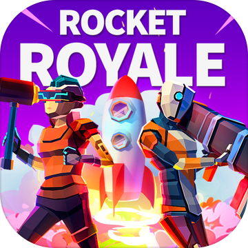 icône Rocket Royale