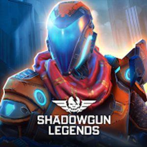 icon Shadowgun Legends
