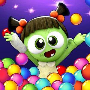 icône Spookiz Pang