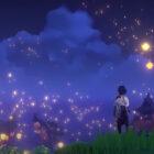 version 1.3 Genshin Impact : festival des lanternes