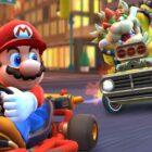 code ami Mario Kart Tour