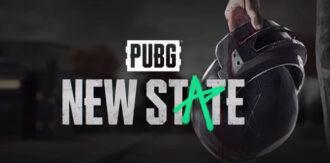 PUBG: New State nouveau Battle Royale mobile