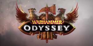 Warhammer Odyssey soft Launch iOS Android