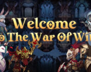 event War of Wits AFK Arena