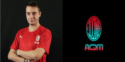AC Milan QLASH en tête du Brawl Stars Championship