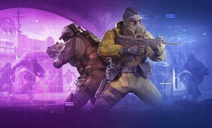 Call of Duty mobile skin Serre Dorée