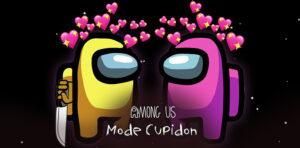 Cupid Among Us Mode