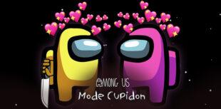 Mode Cupidon Among Us