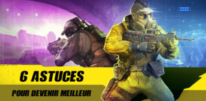 Astuces Call of Duty Mobile