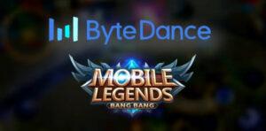 ByteDance rachat Mobile Legends
