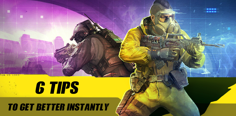 Tipps Call of Duty Mobile