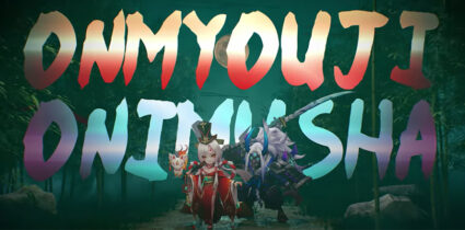 Onmyouji et Onimusha Summoners War