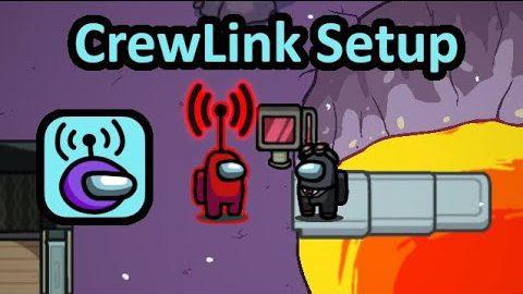 Serveurs Discord Among Us FR : un server pour le Crewlink