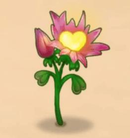 Fleur de vie Merge Dragons