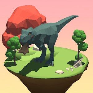 icône Animal Craft 3D