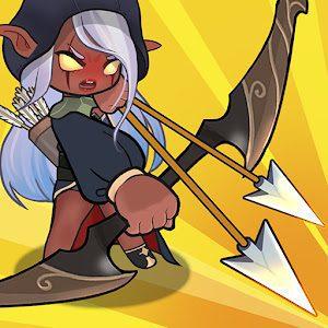 icône Grow Archer Chaser