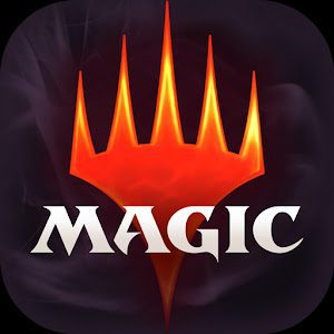 icône Magic: The Gathering Arena