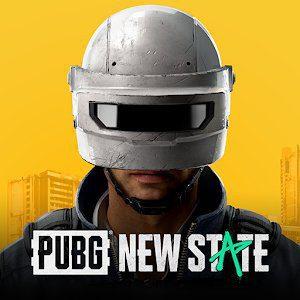icône PUBG New State