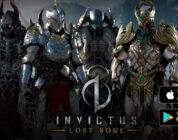 Invictus: Lost Soul : sortie officielle