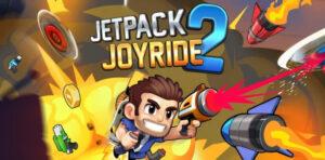 Joyride Jetpack 2