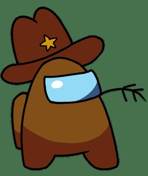 Sheriff Among Us