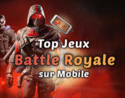 Top Battle Royale Mobile