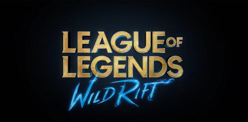 Wild Rift : annonce de l'ARAM patch 2.2