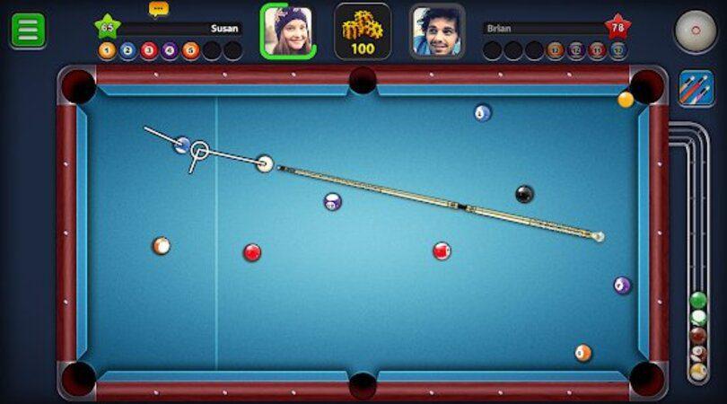 8 Ball Pool - jeux de sport mobile