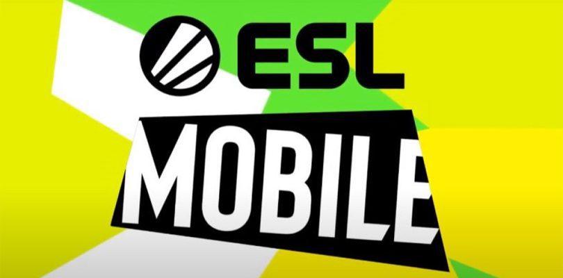 ESL Mobile Open