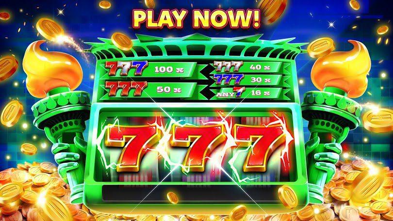 Billionaire Casino SLots : casino mobile