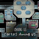 Cartes Among Us