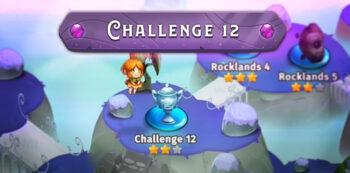 Merge Magic Challenge 12