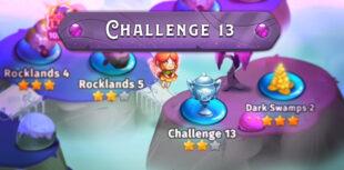 Merge Magic Challenge 13