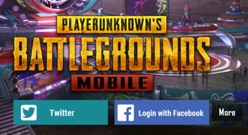 Compte PUBG Mobile