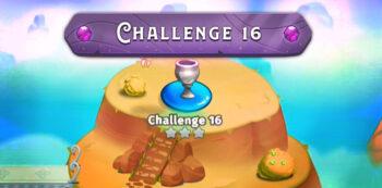 Merge Magic Challenge 16