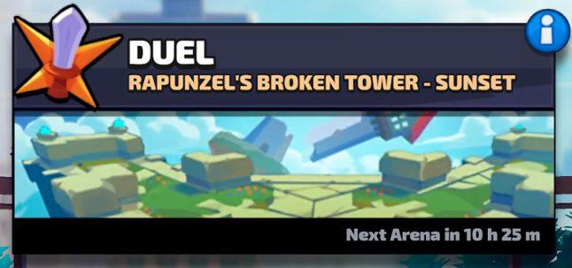 Smash Legends Duel Mode