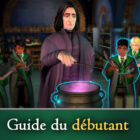 Guide Harry Potter Hogwarts Mystery