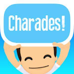 icon Charades!