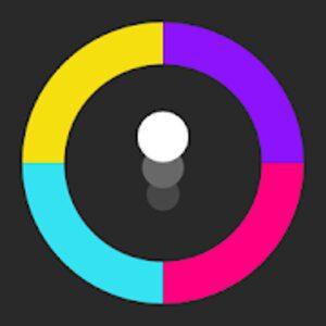 icon Color Switch - Commutateur de couleur