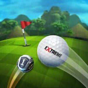icon Extreme Golf