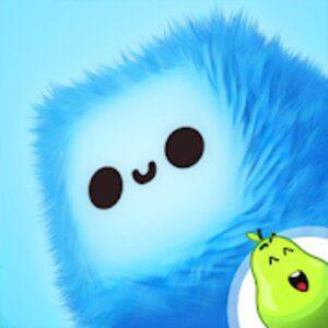 icon Fluffy Fall