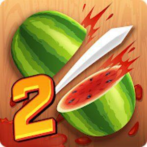 icon Fruit Ninja 2