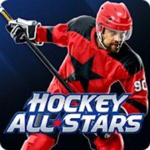icon Hockey All Stars