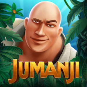 icon Jumanji: Epic Run