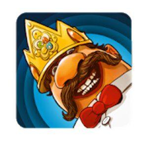 icon King of the Opera