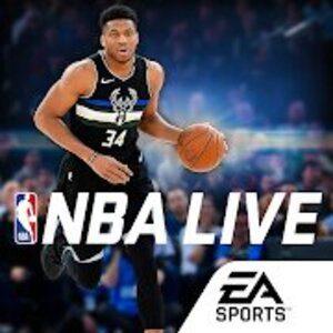 icon NBA LIVE Mobile Basket-ball