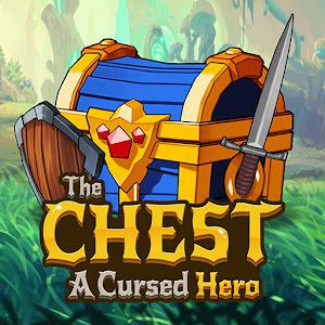 icône The Chest: A Cursed Hero-Idle RPG