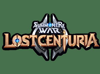 Logo Lost Centuria