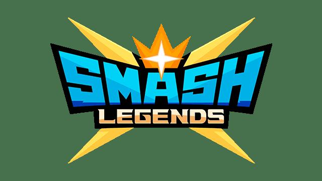 Logo Smash Legends