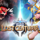 Sortie Lost Centuria